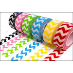 Queen and Company - Trendy Tape - Chevron Kit