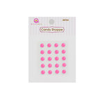 Queen and Company - Candy Shoppe Collection - Self Adhesive Jellies - Cotton Candy