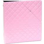 Queen and Company - Envy Storage System - Binder - Pink
