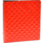 Queen and Company - Envy Storage System - Binder - Red