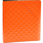Queen and Company - Envy Storage System - Binder - Orange