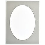 Queen and Company - Foam Front Designer Dies - Oval