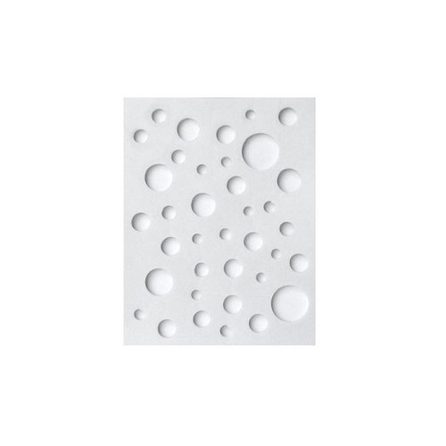 Queen and Company - Foam Front - Shaker Kit - Polkas