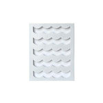 Queen and Company - Foam Front - Shaker Kit - Waves