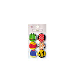 Queen and Company - Magic Collection - Flair - Clubhouse Character II