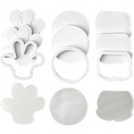 Queen and Company - Shaker Shape Foam Kit - Magic