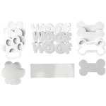 Queen and Company - Shaker Shape Foam Kit - Dog