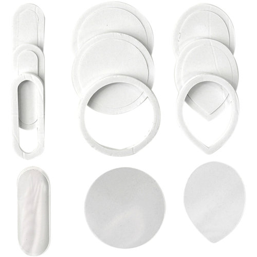 Queen and Company - Shaker Shape Foam Kit - Balloons