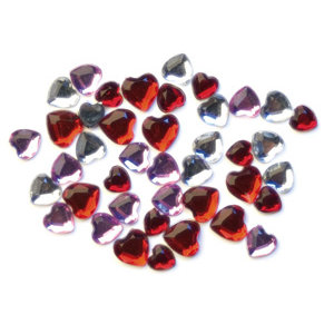 Queen and Company - Jewels - Hearts