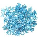 Queen and Company - Alphabits - Blue