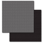 Queen and Company - Formal Collection - 12 x 12 Double Sided Paper - Diamonds