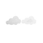 Queen and Company - Pop Ups - Shaker - Cloud