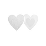 Queen and Company - Pop Ups - Shaker - Heart