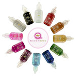 Queen and Company - Twinkle Glitter Glaze Kit