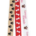 Queen and Company - Pets Collection - Ribbon - Pet