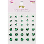 Queen and Company - Rox Collection - Bling - Self Adhesive Marble Stones - Tada