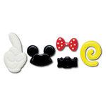 Queen and Company - Magic Millennium Collection - Disney - Brads - Magic