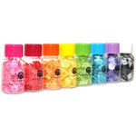 Queen and Company - Topping Collection - Set - Sequin Sprinkles