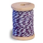Queen and Company - Twine Spool - Purples