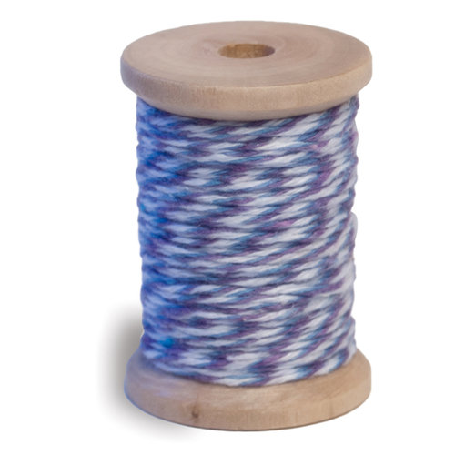 Queen and Company - Twine Spool - Winter