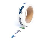 Queen and Company - Kids Collection - Trendy Tape - Boy Icons
