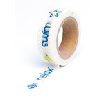 Queen and Company - Summer Collection - Trendy Tape - Summer Icons