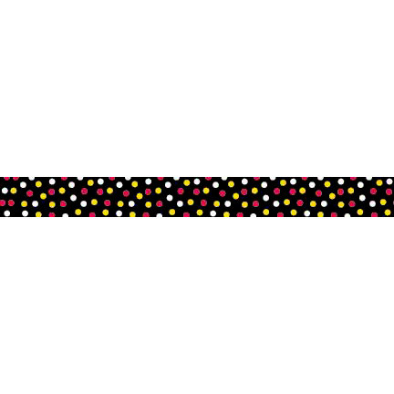Queen and Company - Magic Collection - Trendy Tape - Magic Dots
