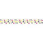 Queen and Company - Magic Collection - Trendy Tape - Magic Stars