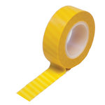 Queen and Company - Trendy Tape - Vertical Stripes Yellow