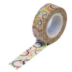 Queen and Company - Trendy Tape - Bubbles Halloween