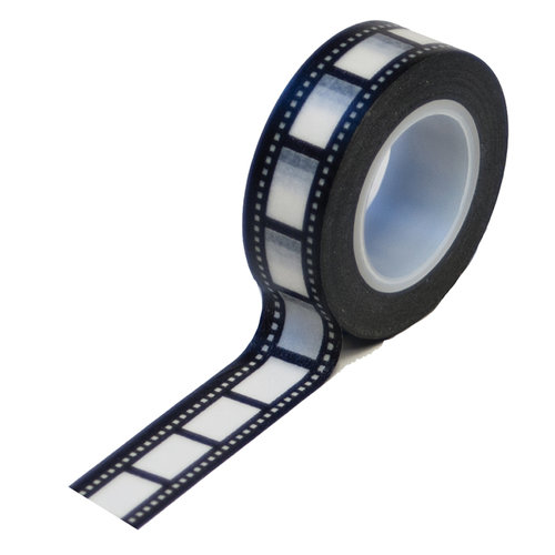 Queen and Company - Trendy Tape - Film Strip