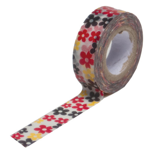 Queen and Company - Magic Collection Trendy Tape - Bitty Blooms Magic