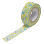 Queen and Company - Trendy Tape - Paisley Summer