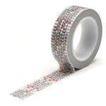 Queen and Company - Magic Collection - Trendy Tape - Word Grid