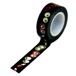 Queen and Company - Trendy Tape - Halloween - Eyeballs