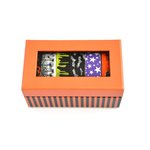 Queen and Company - Trendy Tape Boxed Set - Halloween
