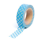 Queen and Company - Kids Collection - Trendy Tape - Argyle Boy