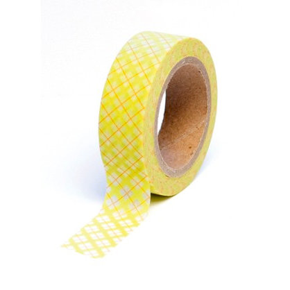Queen and Company - Summer Collection - Trendy Tape - Argyle 2