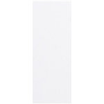 We R Memory Keepers - 4 x 12 Adhesive Sheets - White Chipboard