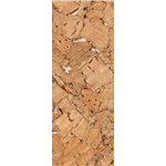 We R Memory Keepers - 4 x 12 Adhesive Sheets - Cork