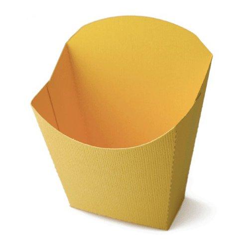 Lifestyle Crafts - Cookie Cutter Dies - Fry Box