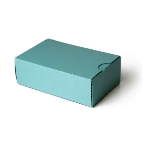 Lifestyle Crafts Rectangle Box Die
