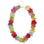 Lifestyle Crafts - Cookie Cutter Dies - Lei