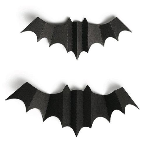 Lifestyle Crafts - Halloween - Die Cutting Template - Bats
