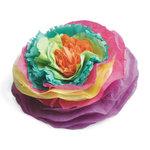 We R Memory Keepers - Die Cutting Template - Nesting Flower