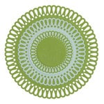 Lifestyle Crafts - Die Cutting Template - Nesting Floral Doilies