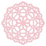 Lifestyle Crafts - Quickutz - Die Cutting Template - Antique Doily