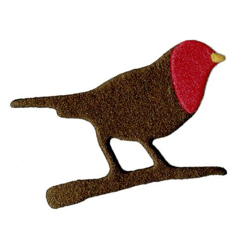 Lifestyle Crafts - Die Cutting Template - Bird