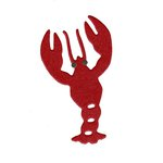 Lifestyle Crafts - Die Cutting Template - Lobster