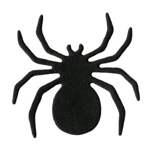 Lifestyle Crafts - Halloween - Die Cutting Template - Spider